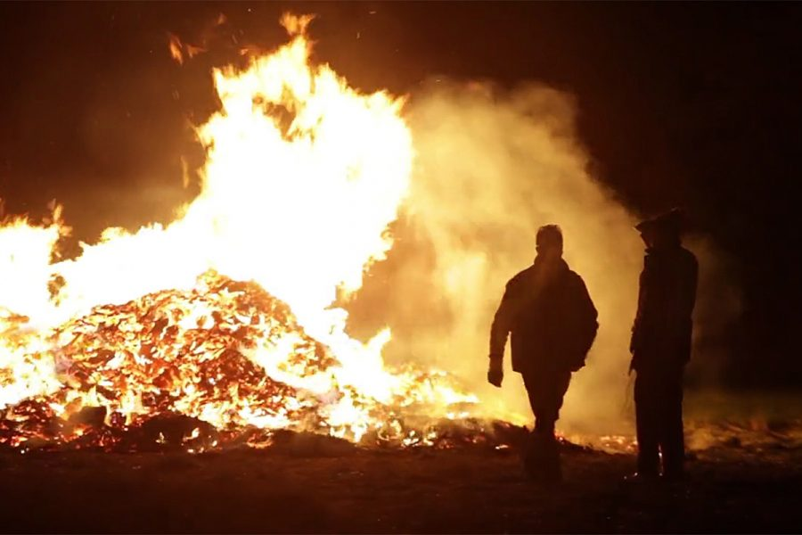 A short film of the Kingham Fireworks. View Kingham Fireworks in high-definition on Vimeo.