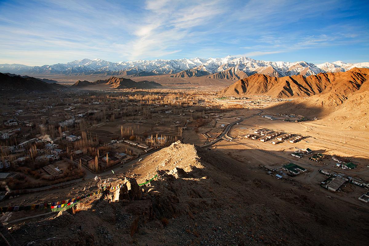 Leh, Ladakh, India
