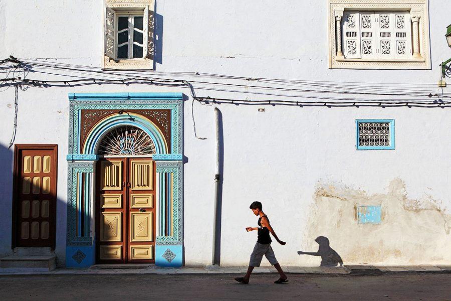 A montage from Tunisia. View Tunisia in high-definition on Vimeo.