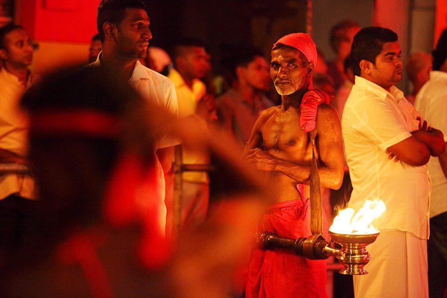 Photography from the Esala Perahera in Kandy, Sri Lanka.