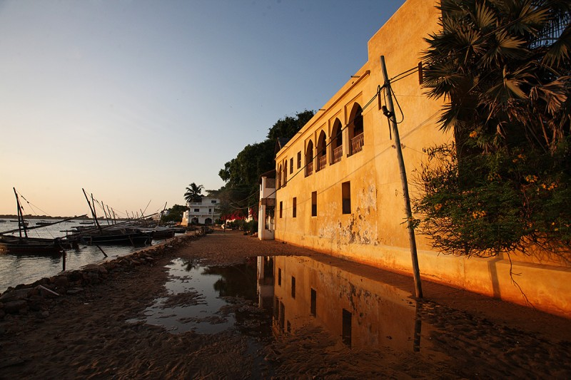 Travel photography from Lamu, Kenya.