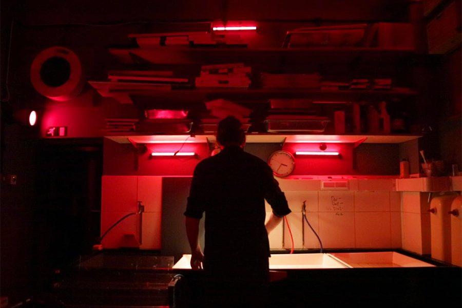 A short film for Sebastian Edge, who photographed Radiohead using a giant plate camera. View Sebastian Edge in high-definition on Vimeo.