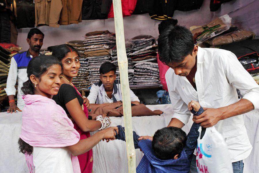 Sonepur Mela, Bihar, India