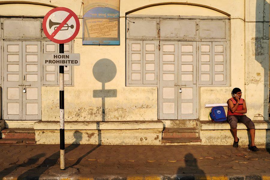 Street photography, Ahmedabad, Gujarat, India