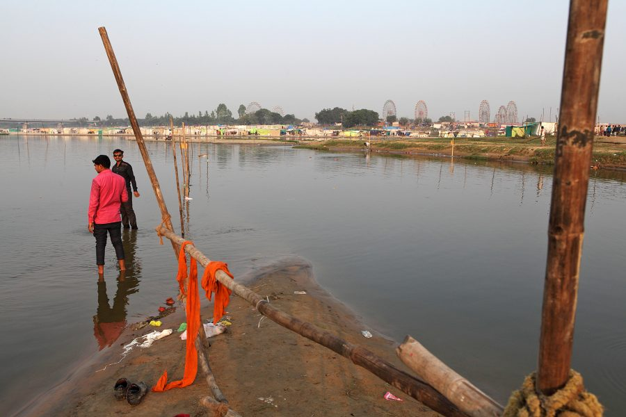 Vautha Mela, Gujarat, India